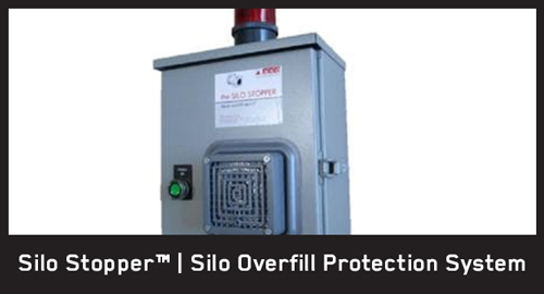 Silo Stopper | Silo Overfill Protection System